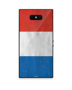 Netherlands Flag Distressed Razer Phone 2 Skin