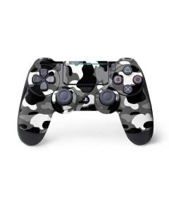 Neutral Street Camo PS4 Pro/Slim Controller Skin