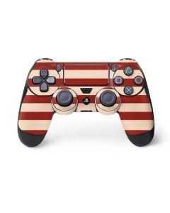 Neutral Stripes PS4 Pro/Slim Controller Skin