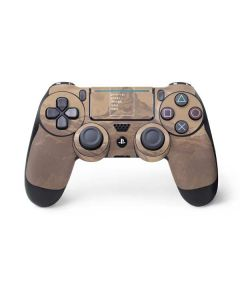 Never Give Up Great Things Take Time PS4 Pro/Slim Controller Skin