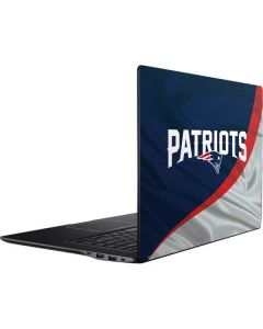 New England Patriots Ativ Book 9 (15.6in 2014) Skin