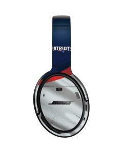 New England Patriots Bose QuietComfort 35 Headphones Skin
