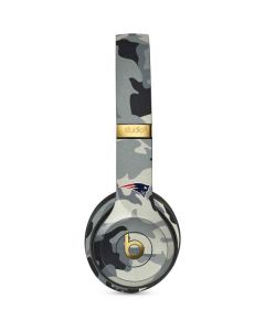 New England Patriots Camo Studio Wireless 3 Skin