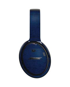 New England Patriots Distressed Bose QuietComfort 35 Headphones Skin