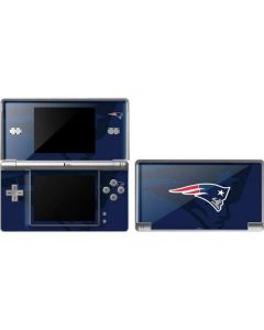 New England Patriots Double Vision DS Lite Skin