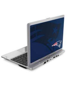 New England Patriots Double Vision Elitebook Revolve 810 Skin