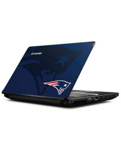 New England Patriots Double Vision G570 Skin