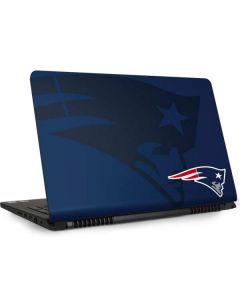 New England Patriots Double Vision Dell Inspiron Skin