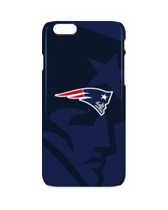 New England Patriots Double Vision iPhone 6s Lite Case
