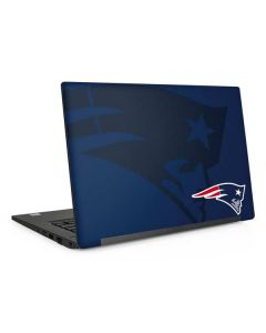 New England Patriots Double Vision Dell Latitude Skin