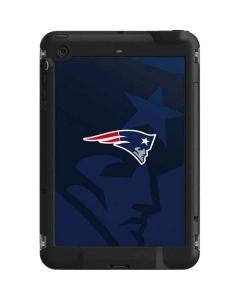 New England Patriots Double Vision LifeProof Fre iPad Mini 3/2/1 Skin