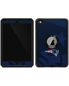New England Patriots Double Vision Otterbox Defender iPad Skin