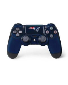 New England Patriots Double Vision PS4 Pro/Slim Controller Skin