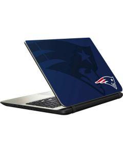 New England Patriots Double Vision Satellite L50-B / S50-B Skin