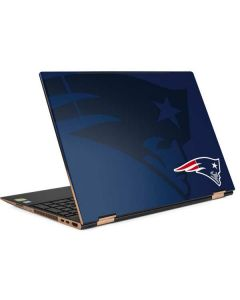 New England Patriots Double Vision HP Spectre Skin