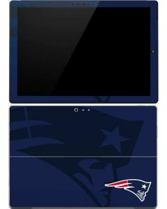 New England Patriots Double Vision Surface Pro (2017) Skin