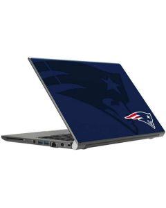 New England Patriots Double Vision Tecra Z40 Skin