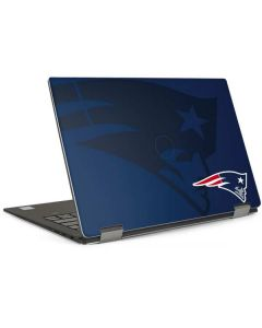 New England Patriots Double Vision Dell XPS Skin
