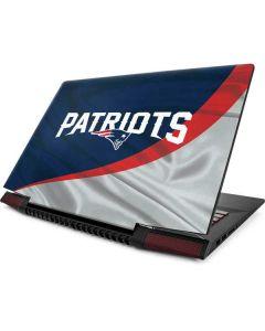 New England Patriots Lenovo Ideapad Skin
