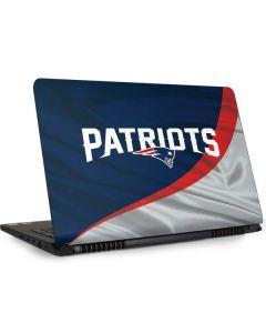 New England Patriots Dell Inspiron Skin