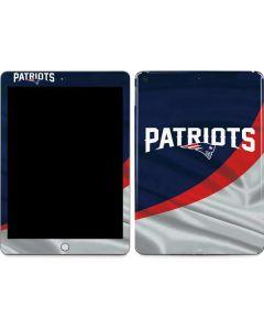 New England Patriots Apple iPad Skin