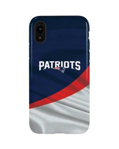 New England Patriots iPhone XR Pro Case