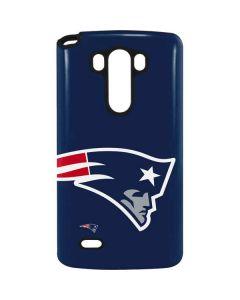 New England Patriots Large Logo G3 Stylus Pro Case
