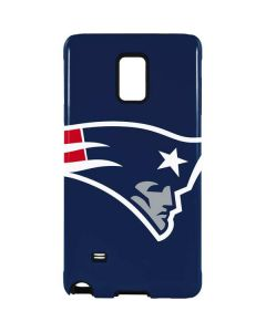New England Patriots Large Logo Galaxy Note 4 Pro Case