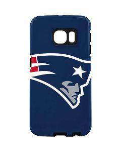 New England Patriots Large Logo Galaxy S7 Edge Pro Case