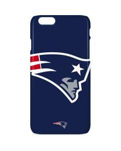 New England Patriots Large Logo iPhone 6s Lite Case