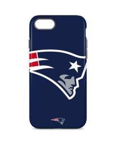 New England Patriots Large Logo iPhone 7 Pro Case