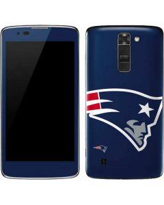 New England Patriots Large Logo K7/Tribute 5 Skin
