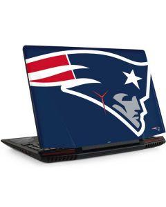 New England Patriots Large Logo Legion Y720 Skin