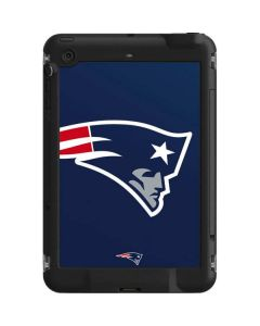 New England Patriots Large Logo LifeProof Fre iPad Mini 3/2/1 Skin