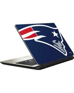New England Patriots Large Logo Satellite L50-B / S50-B Skin