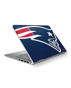 New England Patriots Large Logo HP Stream Skin
