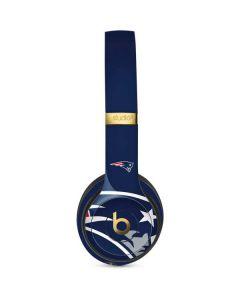 New England Patriots Large Logo Studio Wireless 3 Skin