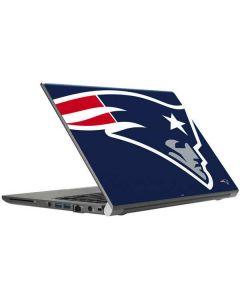 New England Patriots Large Logo Tecra Z40 Skin