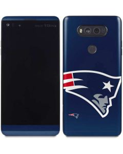New England Patriots Large Logo V20 Skin