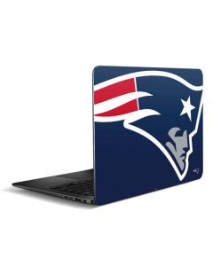 New England Patriots Large Logo Zenbook UX305FA 13.3in Skin