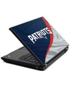 New England Patriots Lenovo T420 Skin