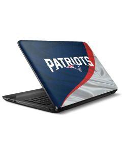 New England Patriots HP Notebook Skin