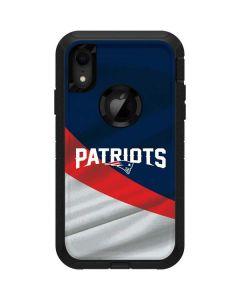 New England Patriots Otterbox Defender iPhone Skin