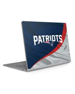 New England Patriots Surface Book 2 15in Skin
