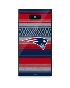 New England Patriots Trailblazer Razer Phone 2 Skin