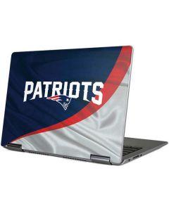 New England Patriots Yoga 710 14in Skin