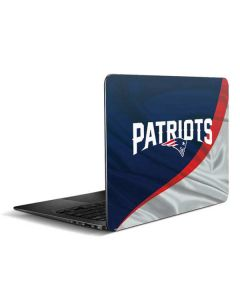 New England Patriots Zenbook UX305FA 13.3in Skin
