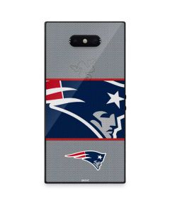 New England Patriots Zone Block Razer Phone 2 Skin