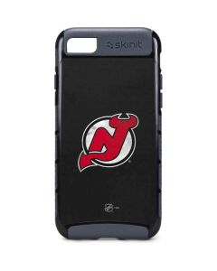 New Jersey Devils Distressed iPhone 7 Cargo Case