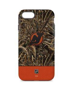 New Jersey Devils Realtree Max-5 Camo iPhone 8 Pro Case